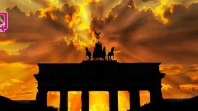 قوانین مهاجرت آلمان