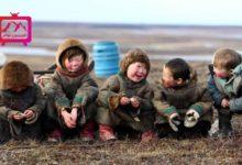 داستان اسکیمو ها در قطب شمال