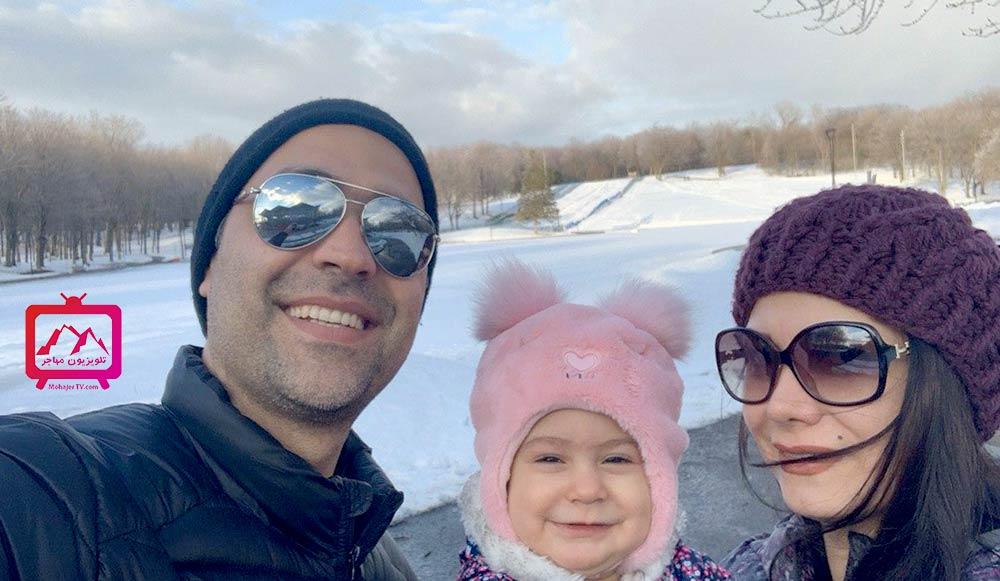 مهاجرت خانواده به کبک کانادا