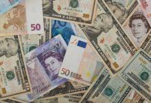 قیمت دلار یورو یازار تهران امروز دوشنبه