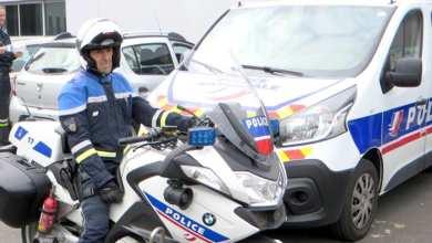 دزدان ایرانی در لباس پلیس