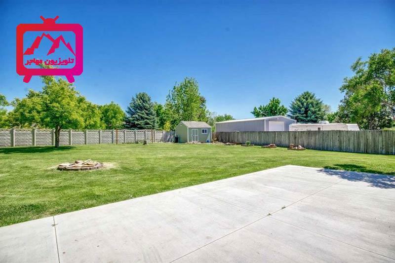 خرید خانه در آمریکا
