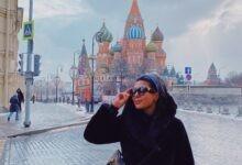 بورسیه تحصیل در روسیه