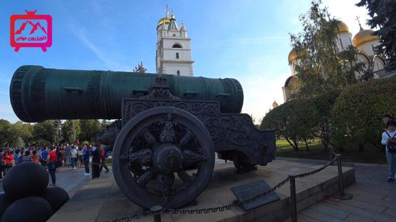 تحصیل هنر در روسیه