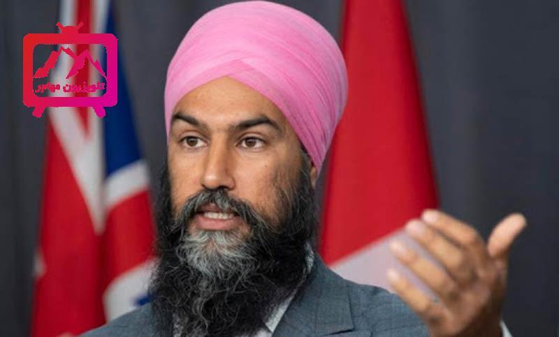 احزاب سیاسی کانادا