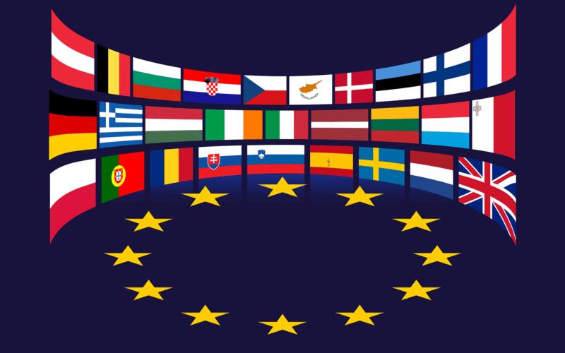 ویزای شنگن اتحادیه اروپا