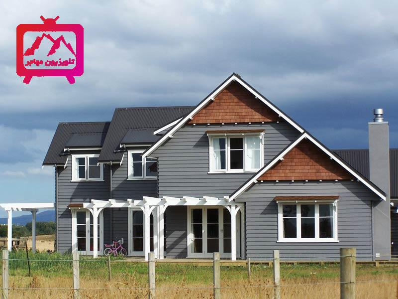 قیمت خانه در کانادا
