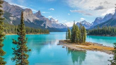 تصویر جغرافیای کانادا