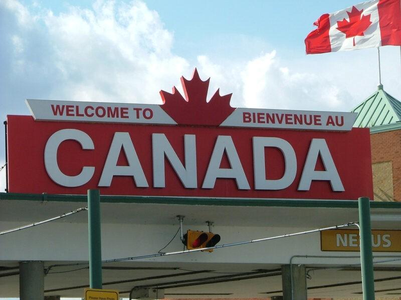 اجازه ورود به کانادا