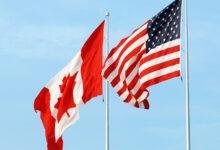 تصویر مهاجرت از آمریکا به کانادا