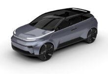 تصویر طراحی خودروی بدون آلایندگی در دانشگاه کارلتون