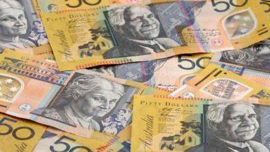 تصویر کمک هزینه ایالت استرالیای غربی