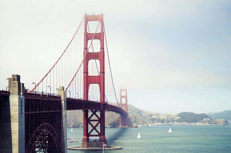 گران ترین شهر آمریکا سان فرانسیسکو