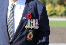 تصویر رممبرنس دی (روز یادبود) در کانادا