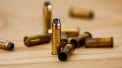 bullet cartridge ammunition crime ammo shell bullets crime scene 947959