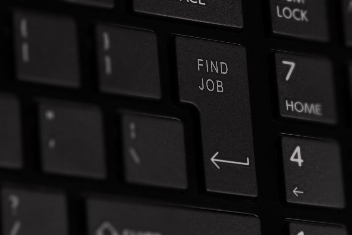 job hire